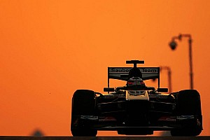 Formula 1 Breaking news Lotus investor Quantum wants Hulkenberg