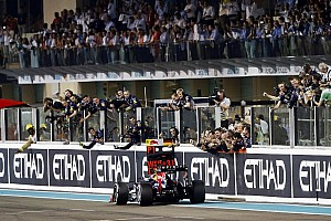 Formula 1 Breaking news More burnouts, more penalties?