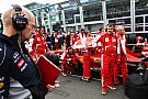 Newey reveals he turned down Ferrari offer