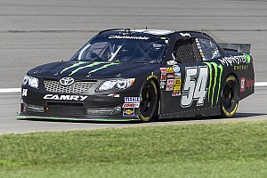 NASCAR XFINITY Race report Kyle Busch and Monster Energy Team disappointing 26th at Texas