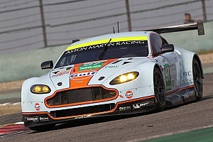GT Preview Hong Kong's Craft Racing AMR fights for Macau GT cup glory