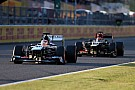 Hulkenberg admits 2014 Lotus seat now unlikely