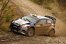 Neuville and Evans on the road to success