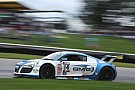 GMG will compete in GTD class with Audi