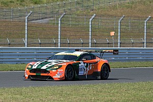 Asian Le Mans Breaking news Craft Racing entries for Sepang