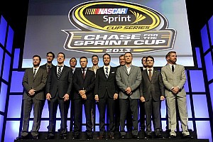 NASCAR Sprint Cup Breaking news Day three: Stewart receives 2013 NMPA Myers Brothers Award
