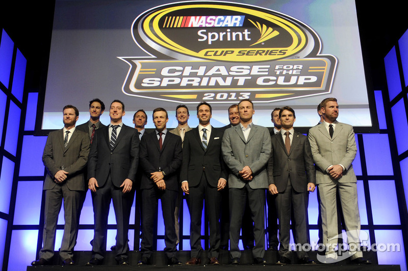 Day three: Stewart receives 2013 NMPA Myers Brothers Award