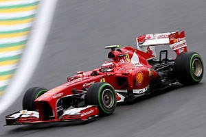 Formula 1 Analysis Fry doubts big engine differences in 2014