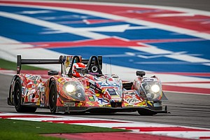 WEC Breaking news The OAK Racing team is already looking ahead to 2014
