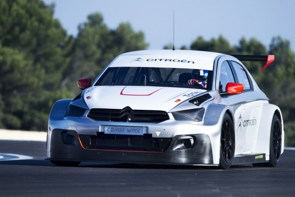 Loeb, Muller and López waiting for the Citroën debut in Marrakech