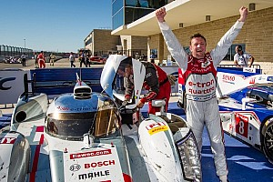WEC Commentary Allan McNish, you will be missed