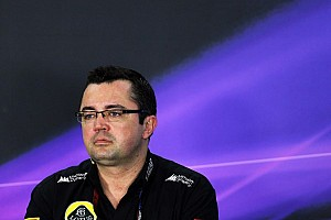 Formula 1 Rumor Boullier angry at timing of quit rumours