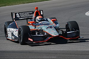 IndyCar Breaking news Panther Racing renews partnership with Lincoln Technical Institute for 2014