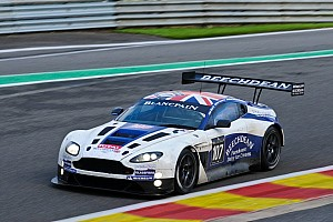 WEC Breaking news Gaw appointed Prodrive Motorsport managing director