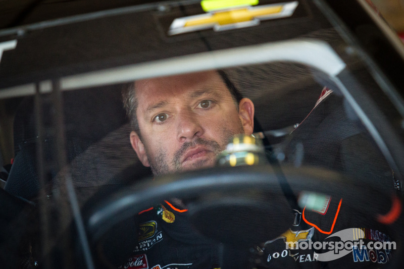Top 20 moments of 2013, #13: Tony Stewart's season halted due to Sprint Car injury