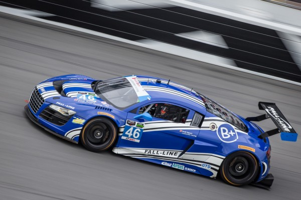 Four Audi customer teams to contest Daytona 24 Hours