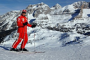 Formula 1 Breaking news Schumacher injury saga enters second week