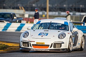 IMSA Testing report MOMO NGT Motorsport wraps up testing at the Roar before the 24 at Daytona