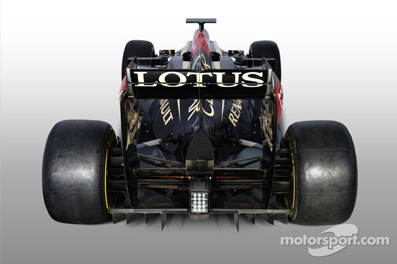 Lotus' Nick Chester gives an insight into the development of the E22