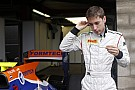Frijns set for Friday role at Caterham - report