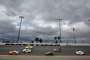IMSA Breaking news Daytona 24 entry list announced