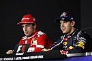 Vettel 'not afraid' of Alonso head-to-head