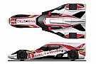 New livery for DeltaWing unveiled, team prepares for Daytona 24