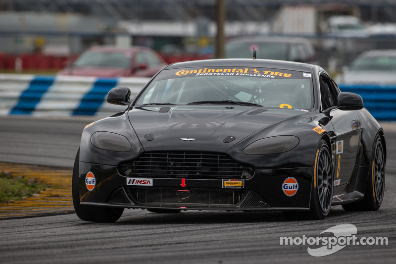 CTSCC: Mantella Autosport looks for strong start to maiden season at Daytona