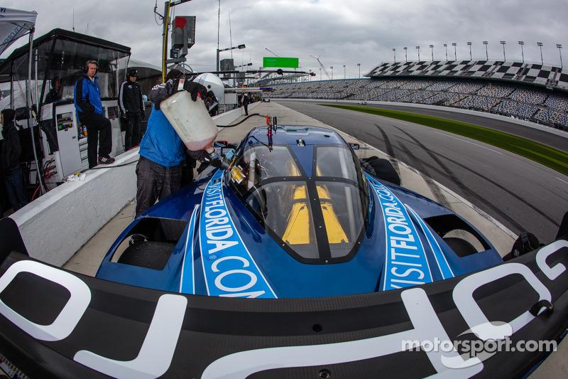 Spirit of Daytona Racing set for Rolex 24