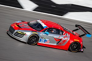 V10 safety car for 24 Hours of Daytona