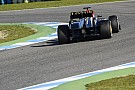 Renault says Jerez absence a setback for Lotus