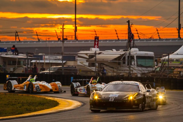 IMSA overturns GTD penalties