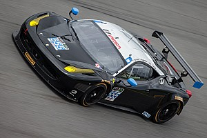 Interview with Scot Elkins, IMSA vice president - The No. 555 Level 5 Motorsports incident