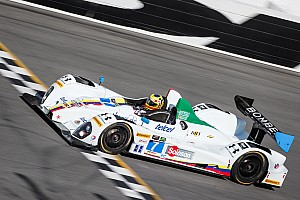IMSA Race report Isaac Tutumlu is left at the gates of the win in Daytona