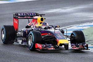 Formula 1 Breaking news Vettel leaves Jerez as Newey laments car design delay