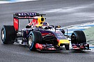 Vettel leaves Jerez as Newey laments car design delay