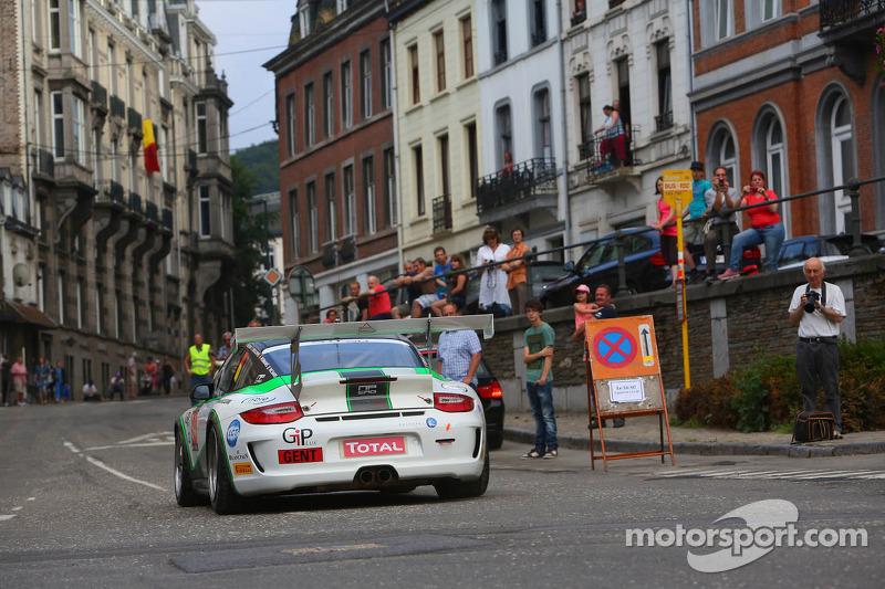 Ultra 94 Porsche GT3 Cup Challenge Canada by Michelin announces 2014 schedule
