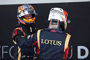 Formula 1 Breaking news Grosjean not tipping winner of Alonso-Raikkonen battle