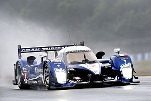 Le Mans Breaking news Want to buy a piece of Peugeot history?