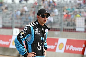 IndyCar Breaking news Army National Guard joins RLL as primary sponsor of the no. 15 entry for Graham Rahal