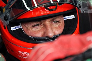 Formula 1 Breaking news Hospital denies Schumacher death