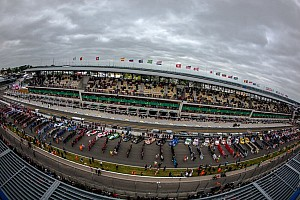 Le Mans Breaking news 24 Heures du Mans 2014 - Just a week to go!