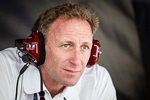 Darren Law, Le Mans in the desert