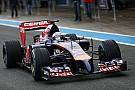 Toro Rosso loses designer Furbatto - report