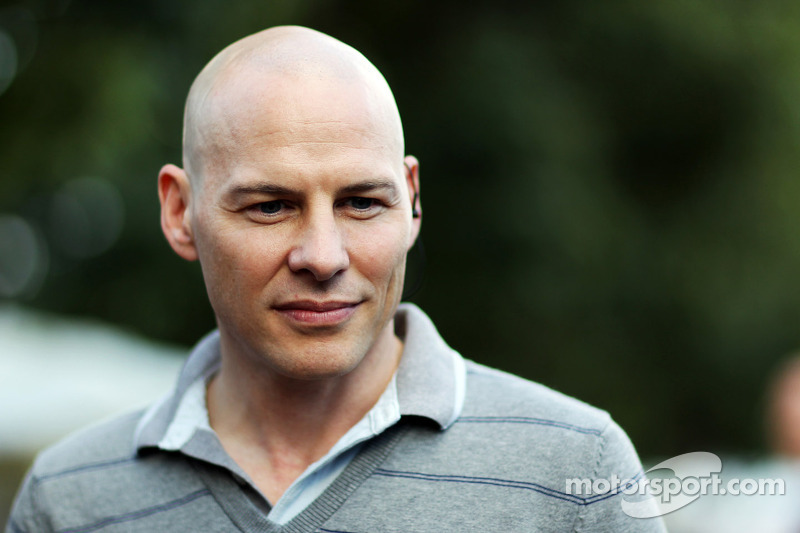 New era risks 'destroying' F1 - Villeneuve