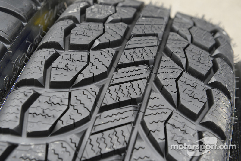 How well do you know your car tyres?