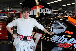 NASCAR Truck Breaking news A Frenchman in NASCAR