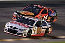 Dale Earnhardt Jr. discussed past success at Daytona