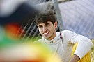 Get to know Antonio Giovinazzi