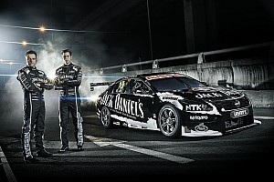 V8 Supercars Preview Jack Daniel's Racing duo primed for Clipsal 500